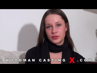HD Piere Woodman – Dana C Ashley – Casting