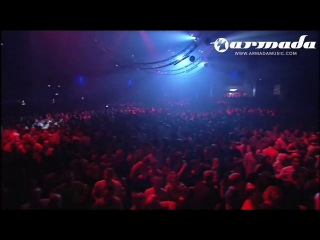Armin van Buuren feat. Ray Wilson - Yet Another Day (Official Music Video)