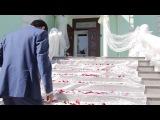 Езидская свадьба в Тамбове...